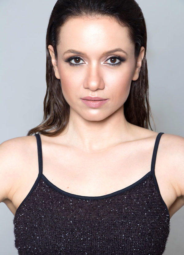 Cristina Lago