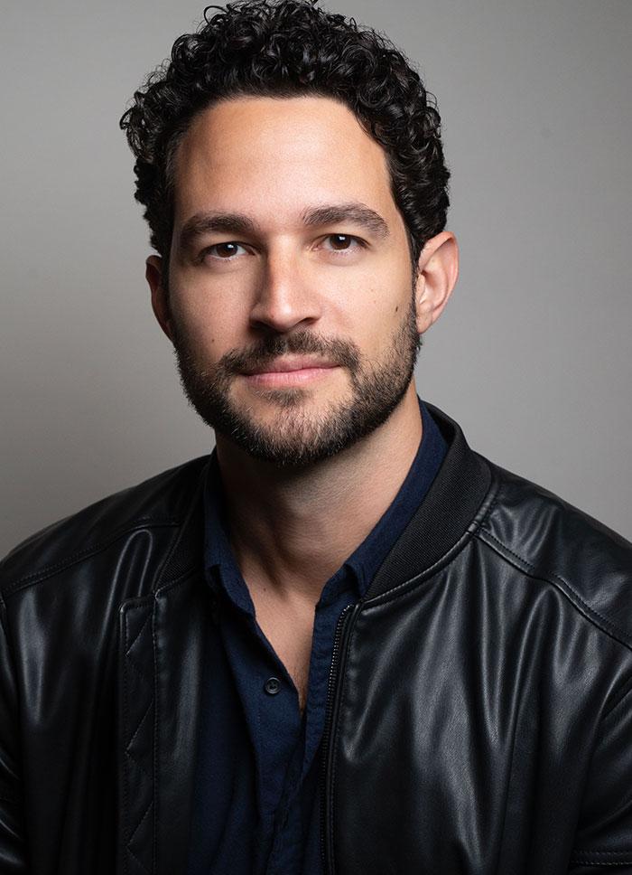 Fernando Belo