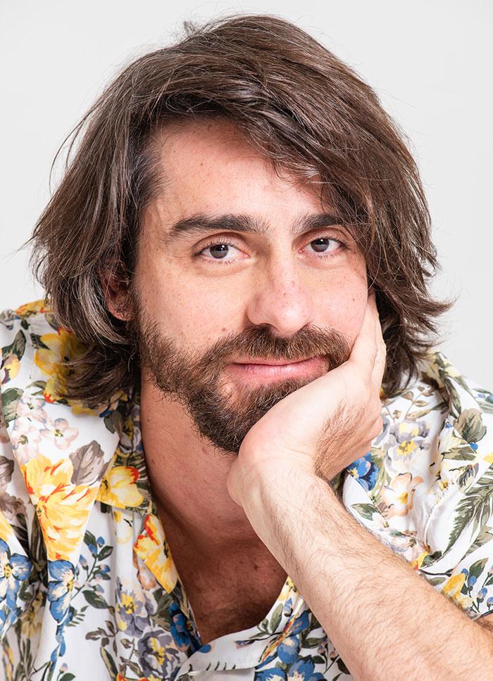 Felipe Abib