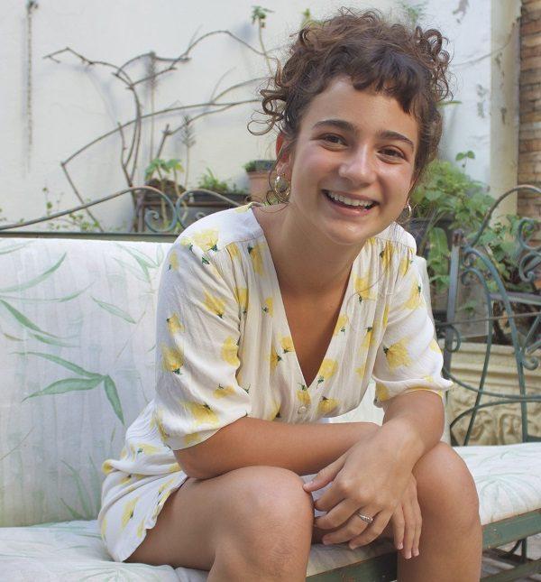 Bárbara Luz
