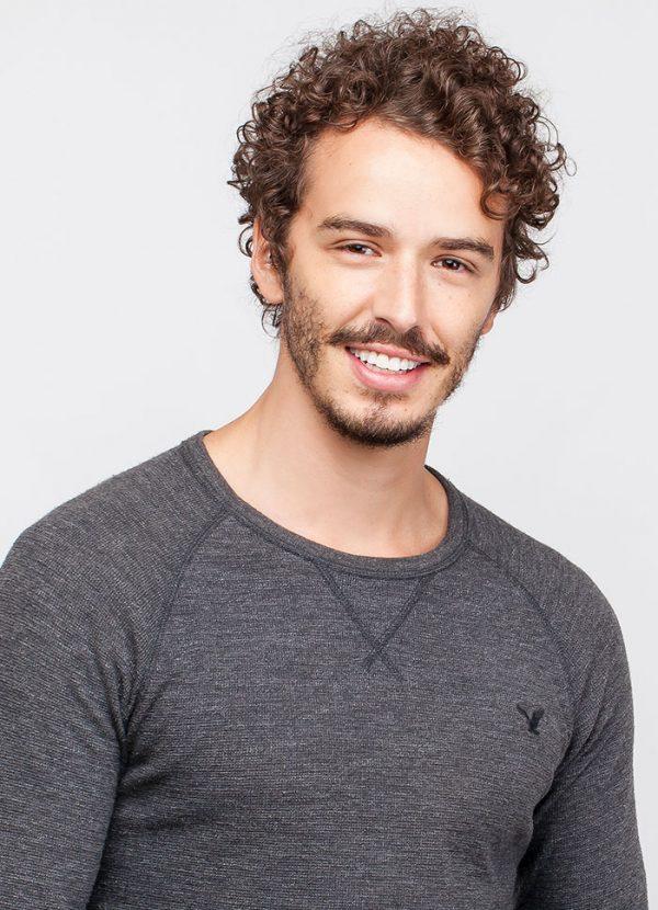 Gabriel Stauffer
