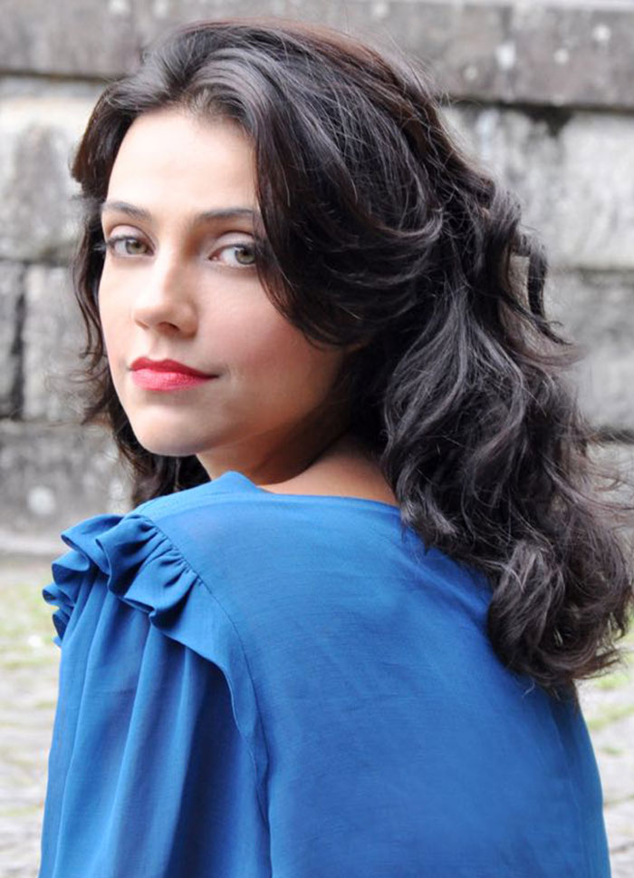 Letícia Persiles