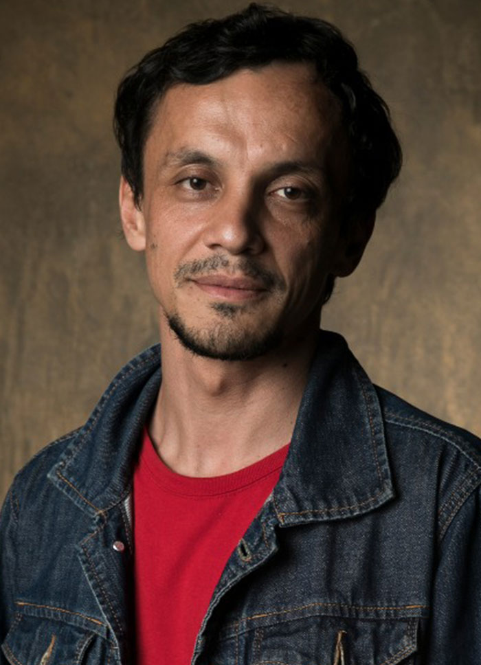 Marcos de Andrade