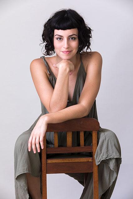Natasha Jascalevich