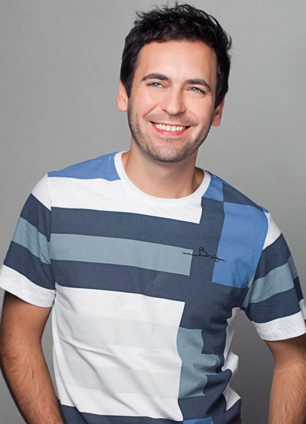 Rodrigo Ferrarini