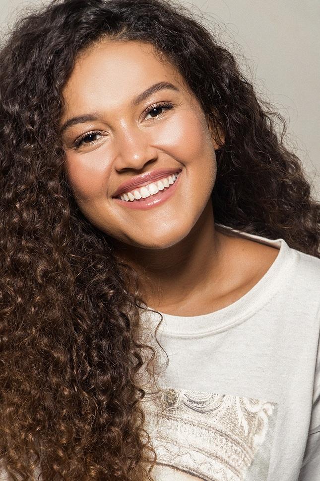 Aisha Moura