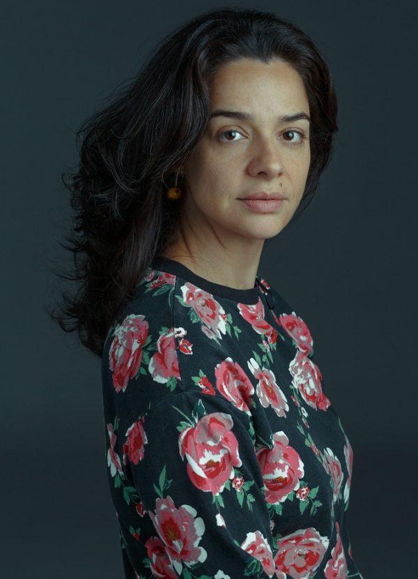 Raquel Karro