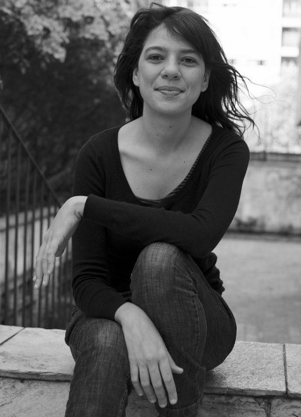 Gabriela Amaral