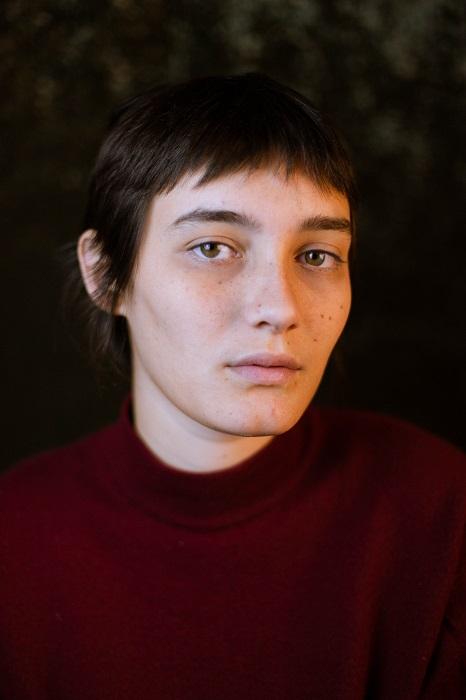 Nina Tomsic