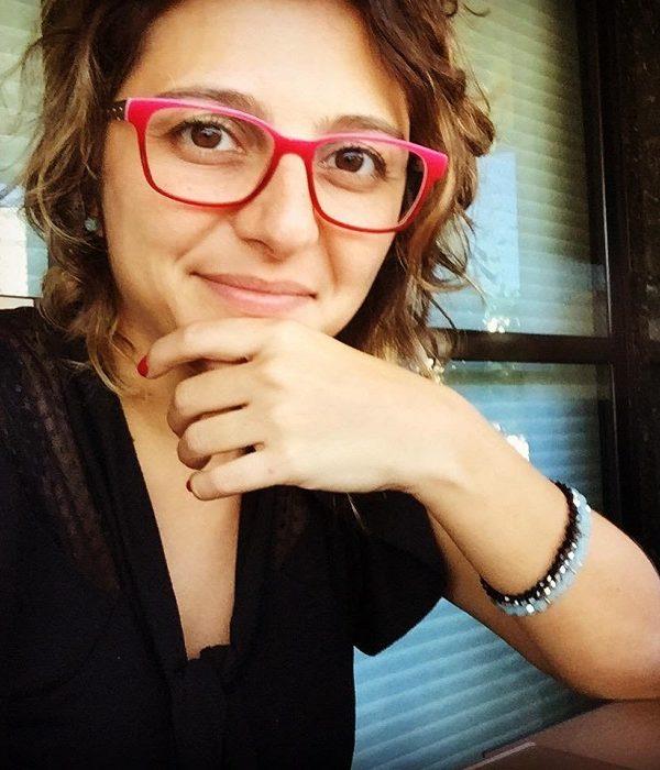 Carol Garcia