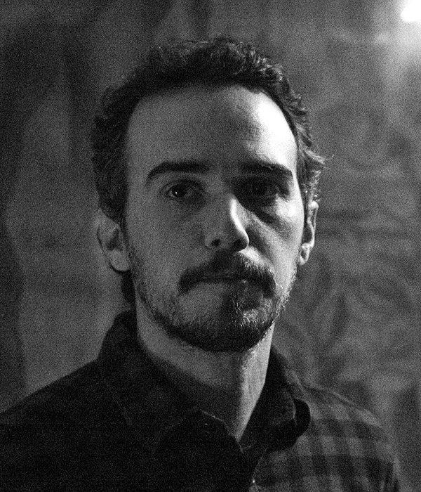 Rodrigo Lages