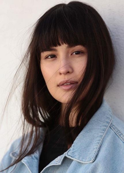 Eloise Yamashita