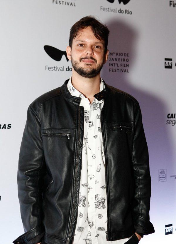 Alvaro Campos